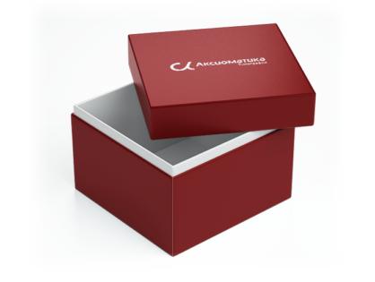 эксклюзивные коробки